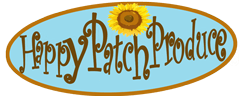 happypatchproduce oval logo
